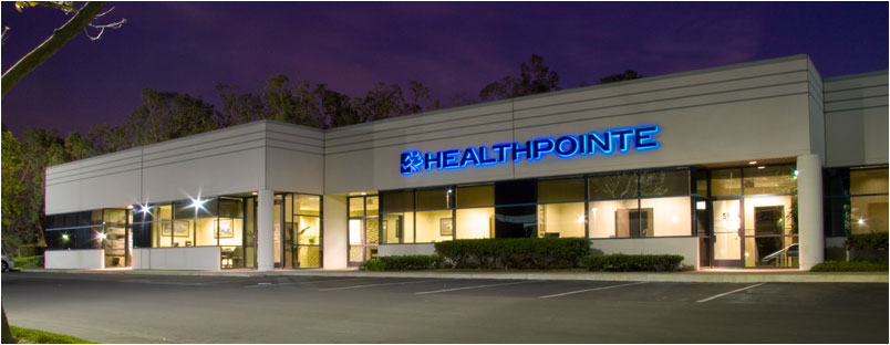 Healthpointe