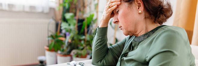 11 Headaches You Can Start Caring for at Home