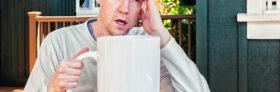 National Coffee Day 2021: Caffeine Headache Edition