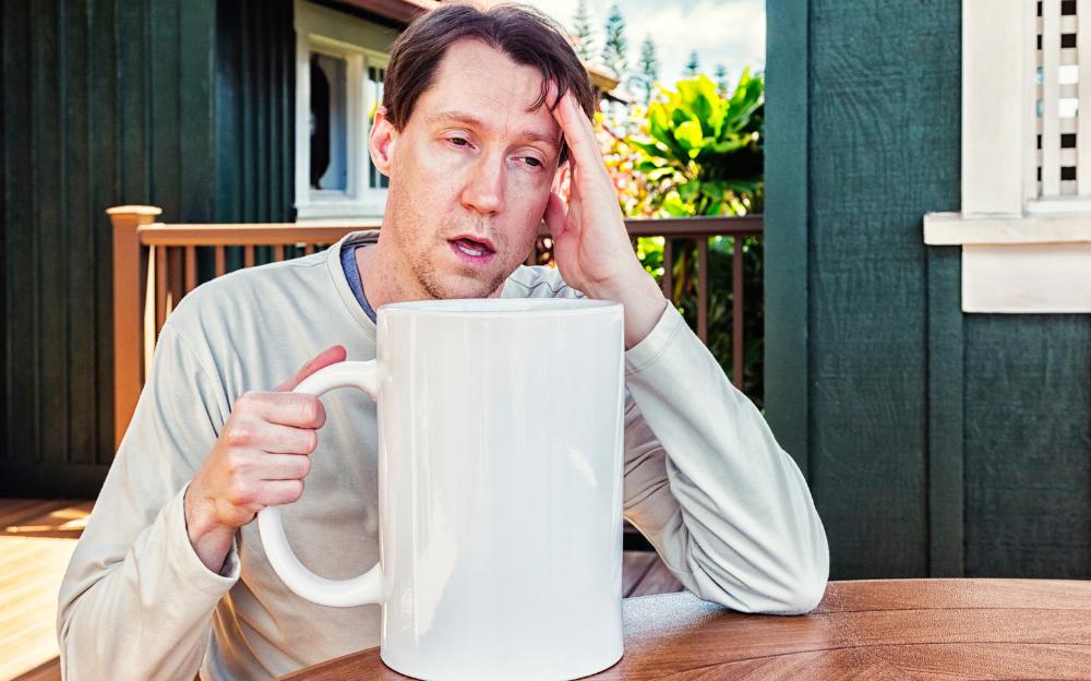 Coffee for Headaches